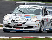 Porsche Roadracing
